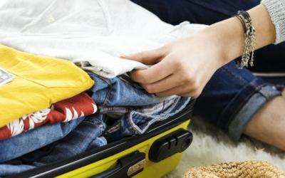 Quels sont les équipements nécessaires à ne pas oublier avant de partir en voyage ?
