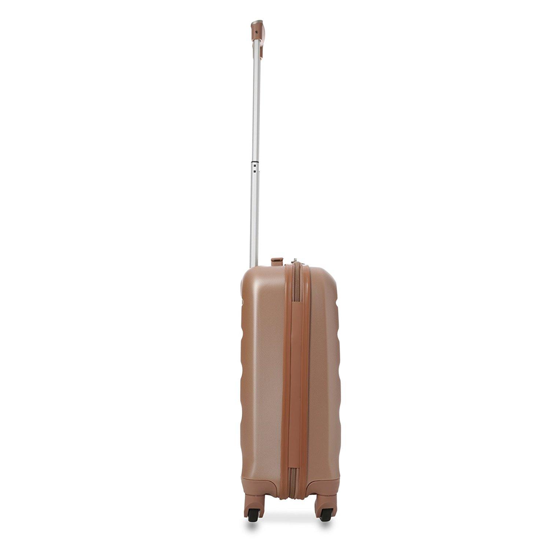 Set de 2 valises cabine Aerolite 1