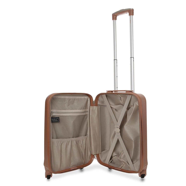 Set de 2 valises cabine Aerolite 3