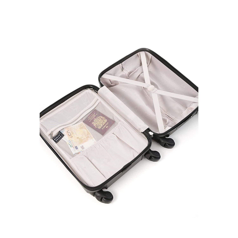 Set de 2 valises cabine Aerolite 4