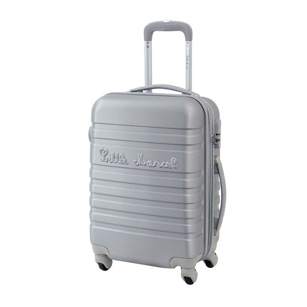 Valise cabine 55 cm Little Marcel 1