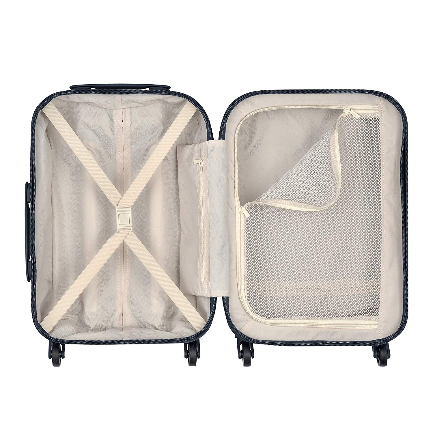 Bagage cabine Delsey Helium Classic 3