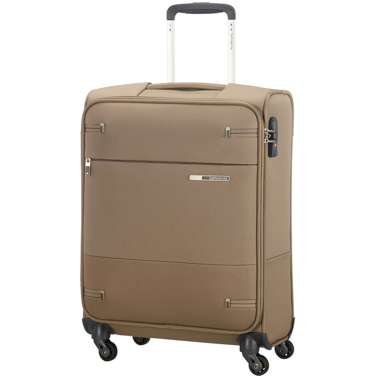 Bagage cabine Samsonite - Base Boost Spinner 55 cm