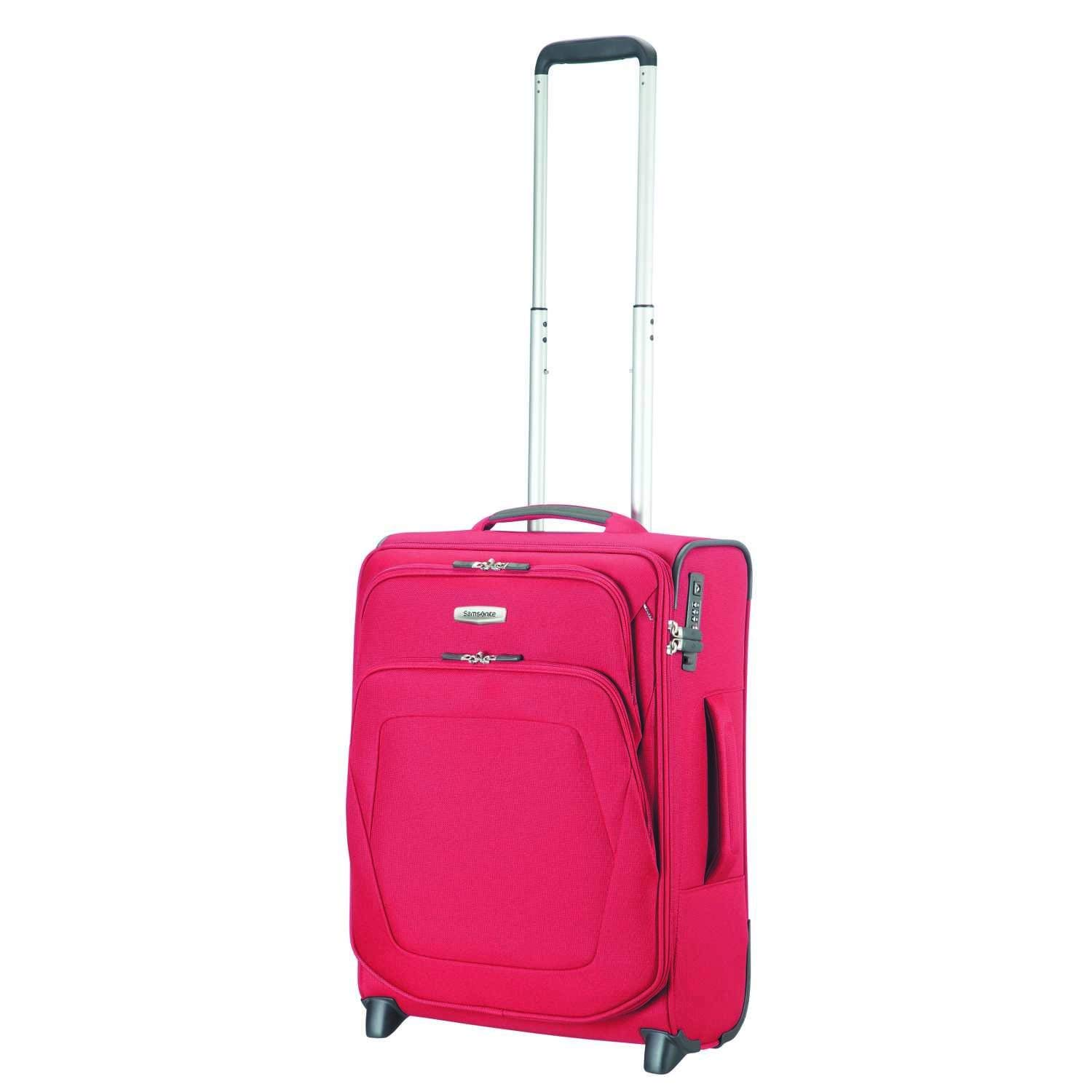 Bagage cabine Smasonite Spark SNG Upright 55_20 Expendable Length 3