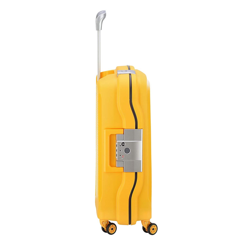 La valise cabine Delsey Belfort Plus 4