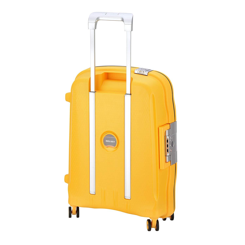 La valise cabine Delsey Belfort Plus 5
