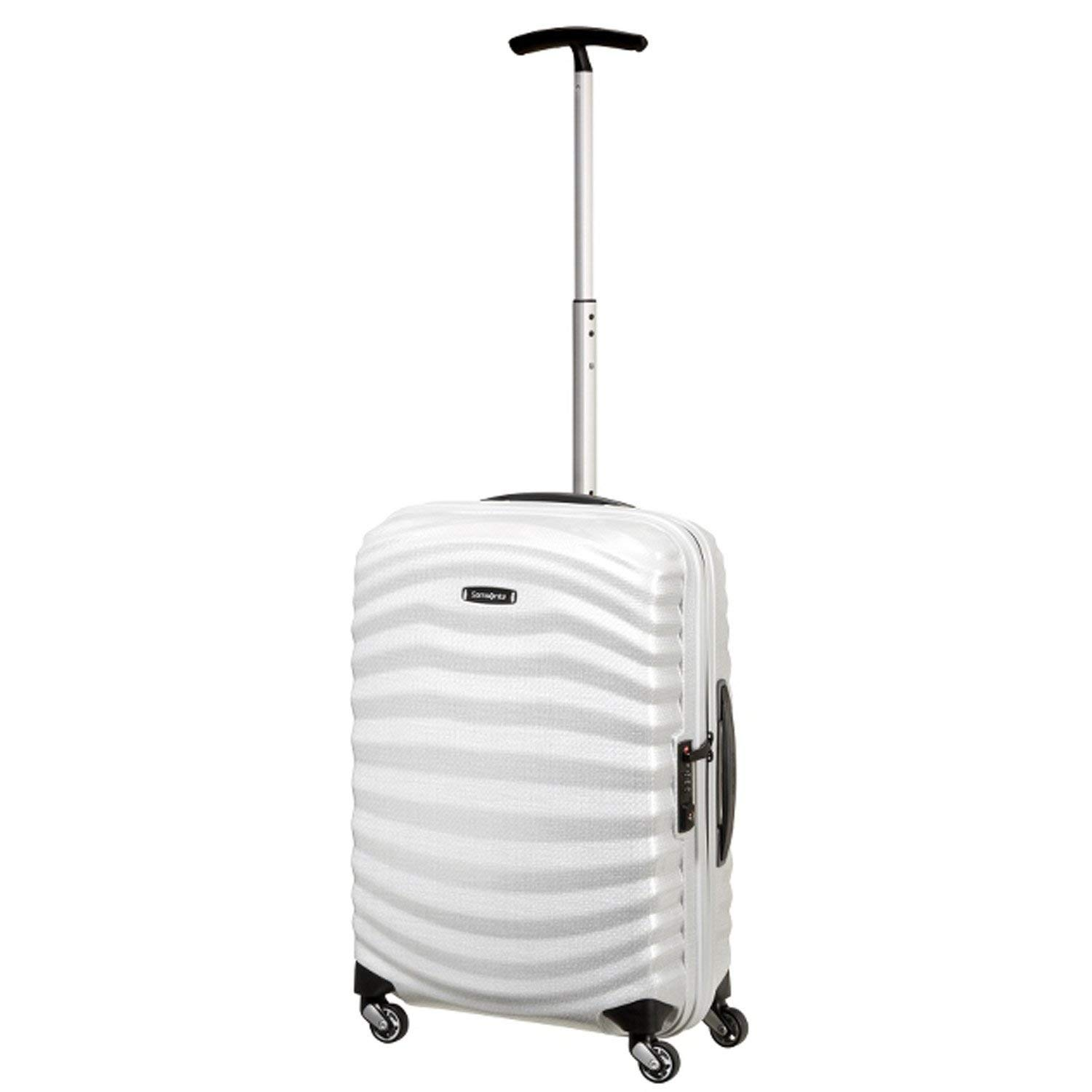 Valse cabine Samsonite - Lite-Shock 4 Roues 6
