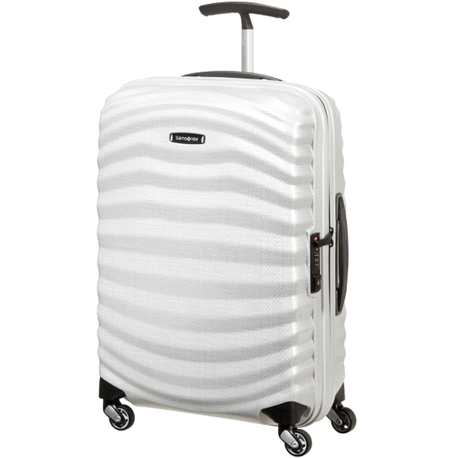 Valse cabine Samsonite - Lite-Shock 4 Roues