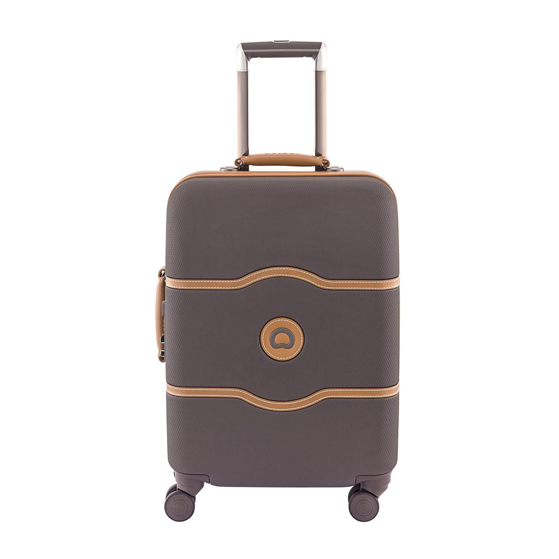 bagage cabine Delsey Châtelet Hard 2