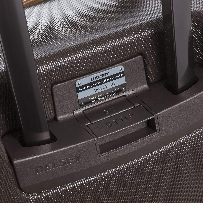 bagage cabine Delsey Châtelet Hard 3