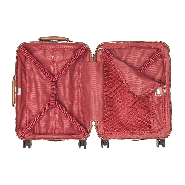 bagage cabine Delsey Châtelet Hard 5