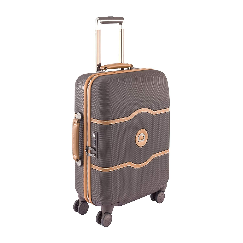 bagage cabine Delsey Châtelet Hard