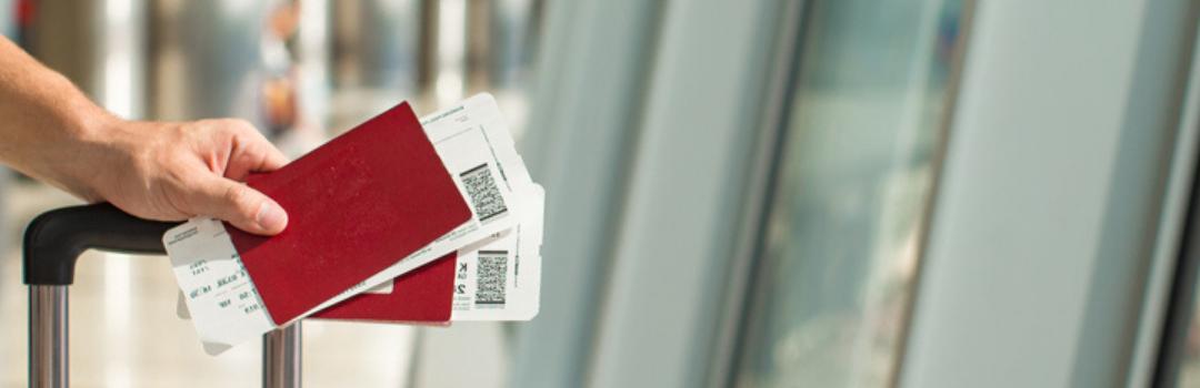 Facilité d'enregistrements à l'aéroport : 15 astuces pour gagner du temps