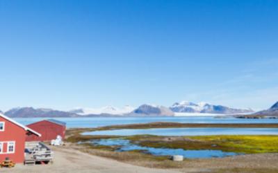 Voyager sans bouger de chez soi : 6 endroits extrêmes à visiter avec Google Earth