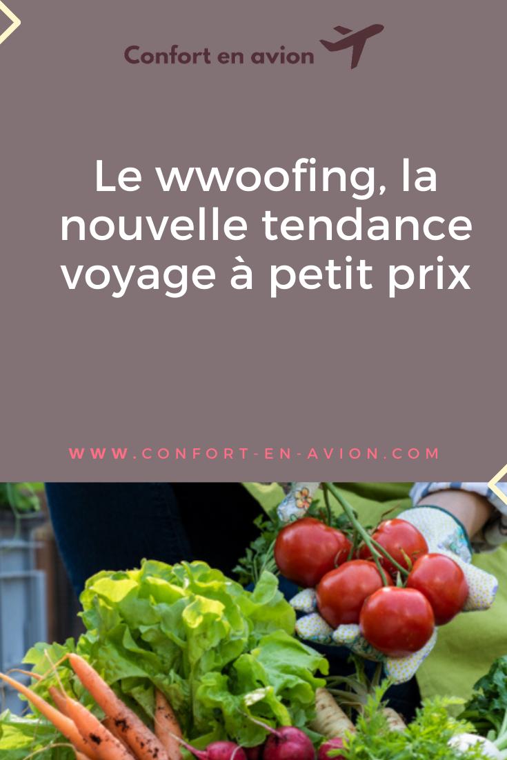 Découvrez le wwoofing, un concept d'éco-tourisme de plus en plus en vogue. On vous dit comment découvrir les pays du monde à petit prix.