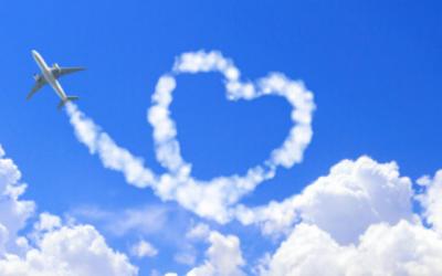 Top 5 des destinations originales pour la Saint-Valentin