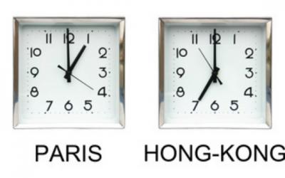 Le décalage horaire, comment le gérer ? | 12 conseils